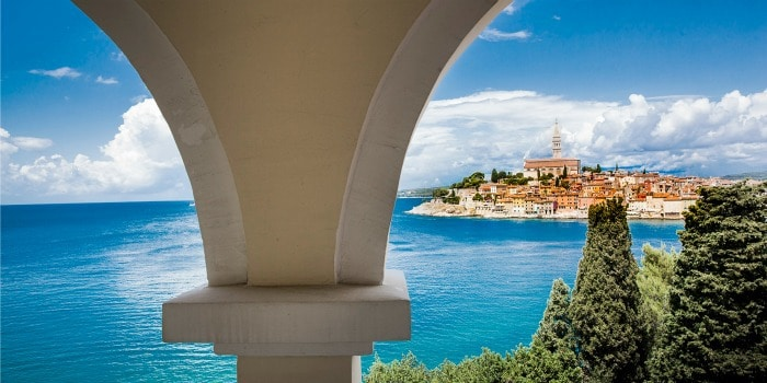 Where To Go In Croatia | Rovinj In Istria