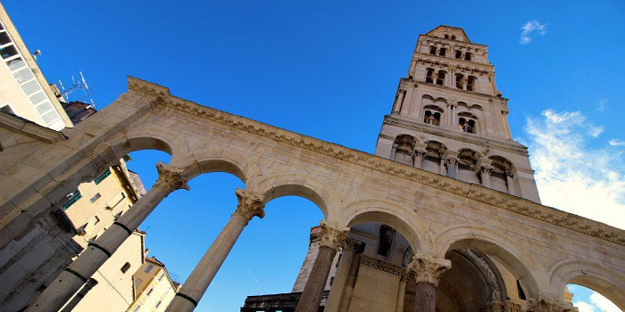 Where To Go In Croatia | Split