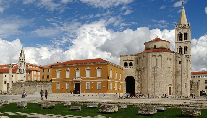 Where To Go In Croatia | Zadar