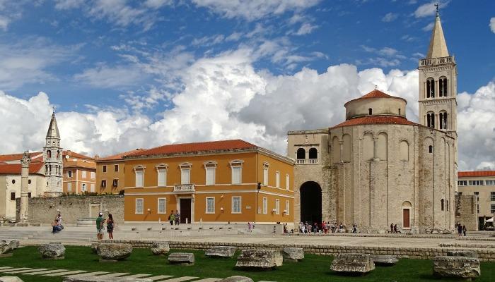 Where To Go In Croatia | Zadar