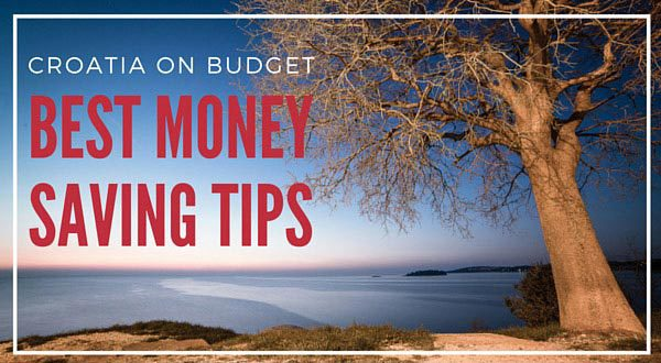 Money-saving tips for Croatia