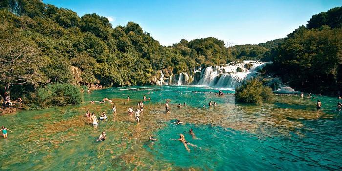 Hotel Park Split Croatia