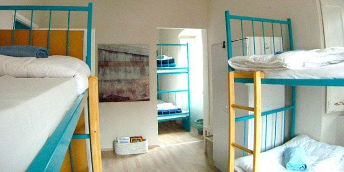 Best Hostels In Croatia |Hostel City Walls in Dubrovnik