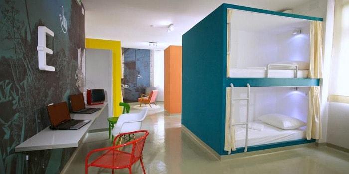 Best Hostels In Croatia |Hostel Emanuel in Split