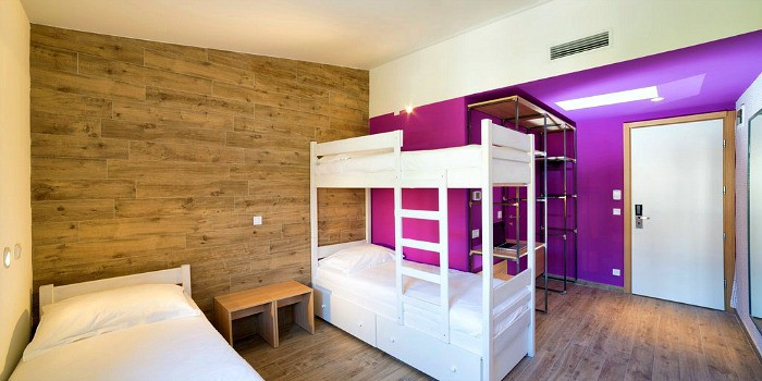 Best Hostels In Croatia |Hostel Link in Lovran