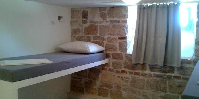 Best Hostels In Croatia |Hostel Matejuska in Split