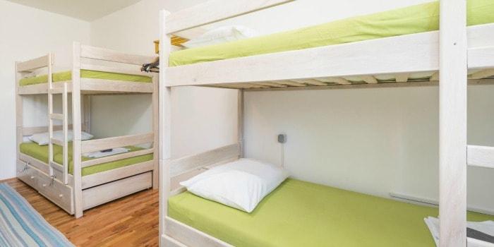 Best Hostels In Croatia |Hostel Shaka in Hvar
