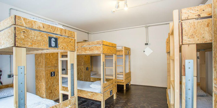 Best Hostels In Croatia |Swanky Mint Hostel in Zagreb