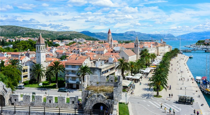 UNESCO World Heritage Sites In Croatia |Historical City Of Trogir