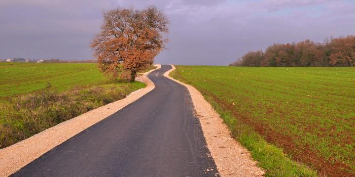 Getting Around Croatia By Car |Croatia Travel Guide & Blog