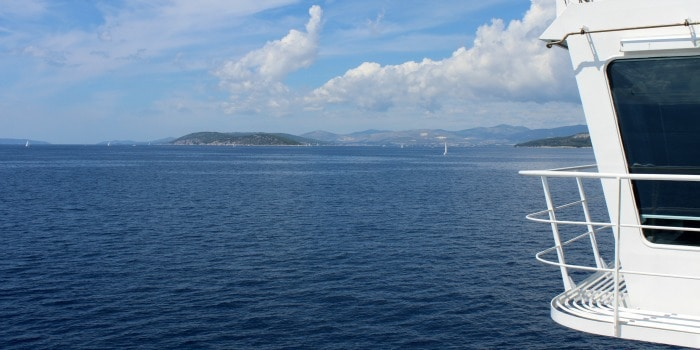 Getting Around Croatia By Ferry |Croatia Travel Guide & Blog