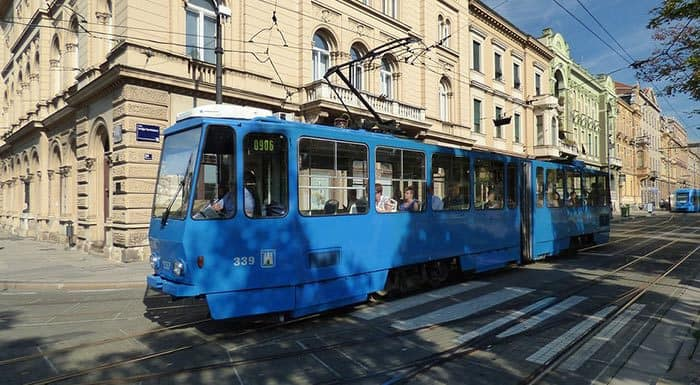 Zagreb Travel Blog: Things To Do In Zagreb|Transport in Zagreb