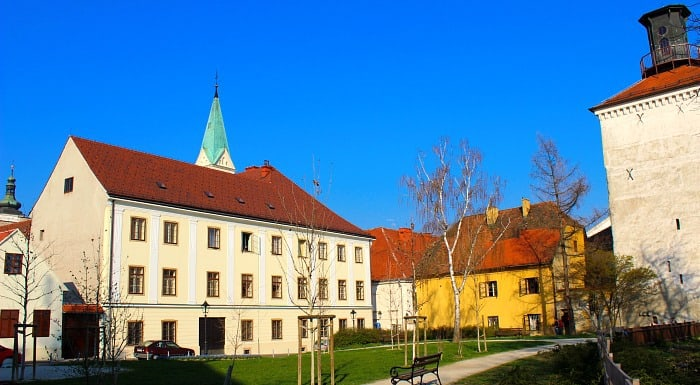 Zagreb Travel Blog: Things To Do In Zagreb |Explore Upper Town
