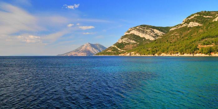 Panasonic Lumix GF7 Review |Zuljana, Croatia