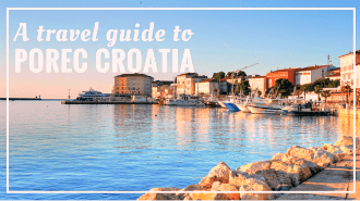 Porec Travel Guide