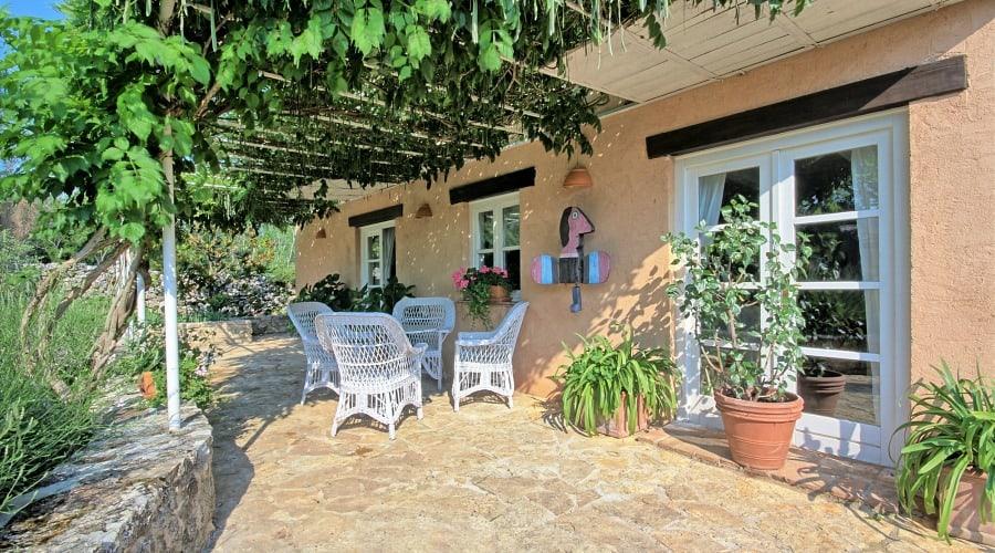 Villa Rupeni Istria Luxury Villa To Rent Croatia Travel