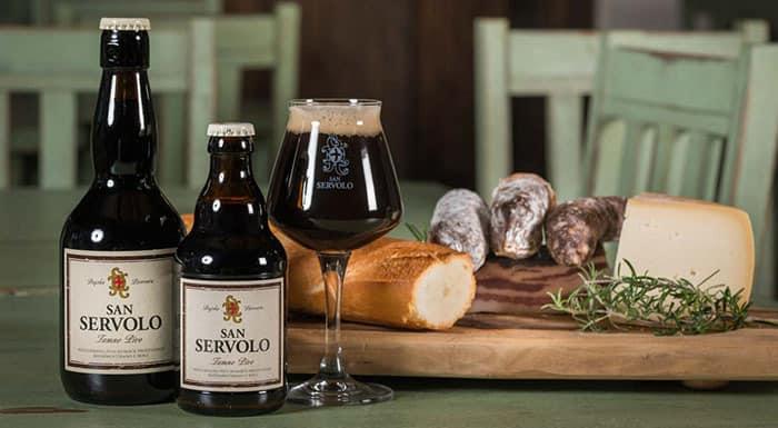 Craft Beers In Croatia | San Servolo Pub & Steakhouse