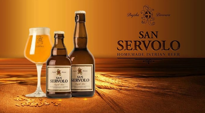 Craft Beer in Croatia | San Servolo Beer