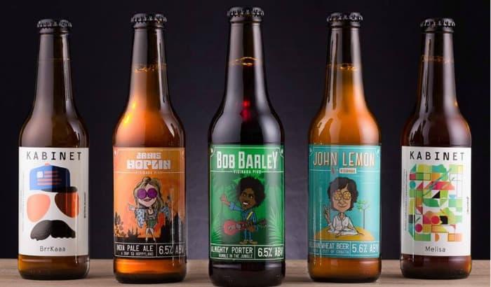 Visibaba Beers