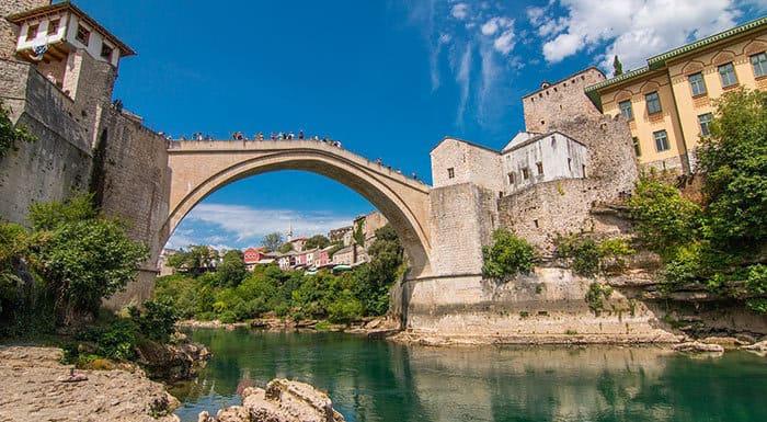Things To Do In Split Croatia   Visit Mostar