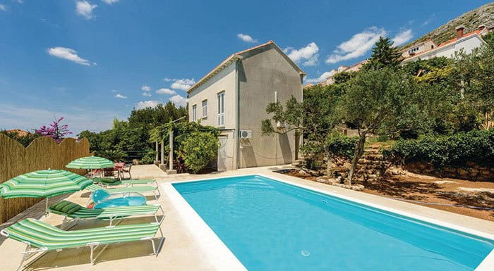 Villas In Croatia | Villas in Dubrovnik | Villa Marghareta Dubrovnik