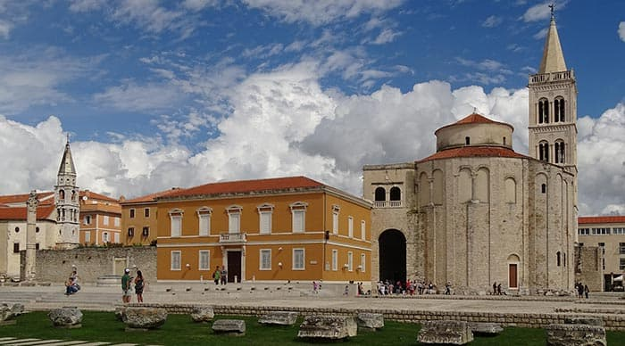 Things To Do In Split | Visit Zadar
