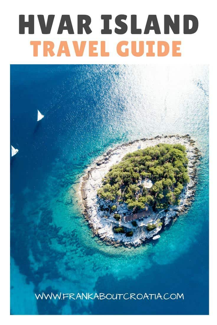 Hvar Island Travel Guide