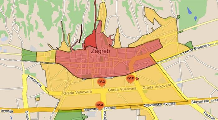 Car Rental Zagreb Croatia | Zagreb Parking
