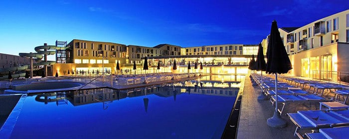 All inclusive Croatia|Falkensteiner Diadora Family Hotel