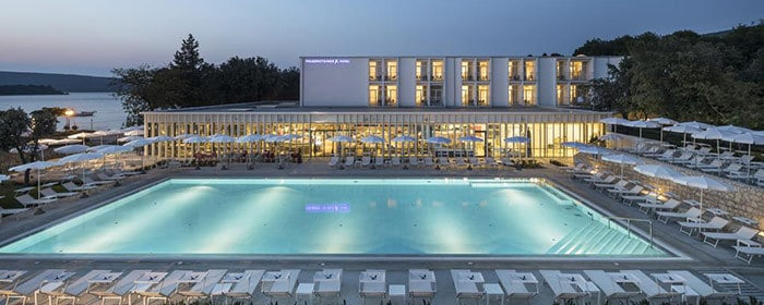 All inclusive Croatia|Falkensteiner Hotel Park Punat