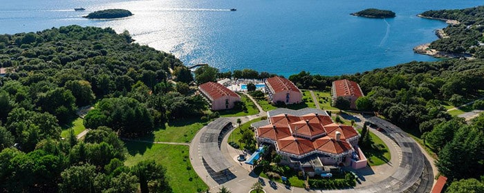All inclusive Croatia|Resort Funtana All Inclusive