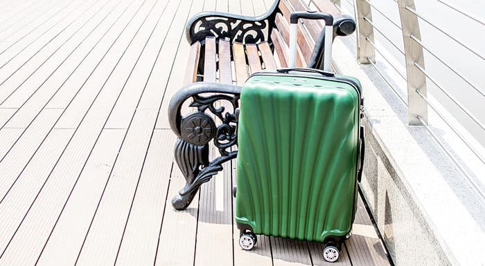 Best lightweight luggage for Europe|Carry-on, mid-or full-size - which one is the best for you?