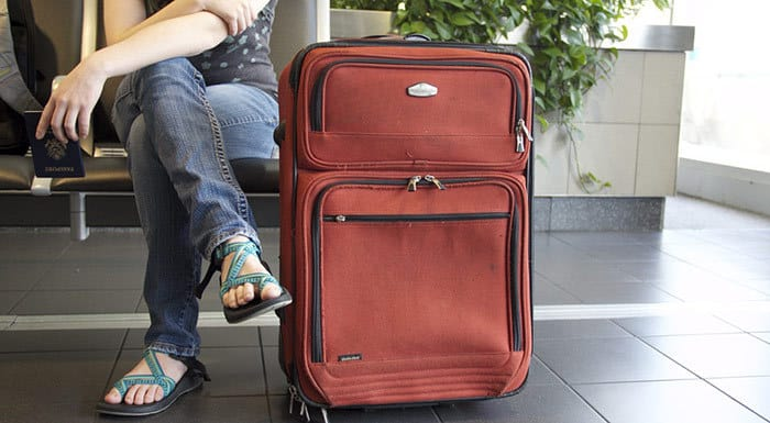 Best lightweight luggage for Europe|Hard or soft case