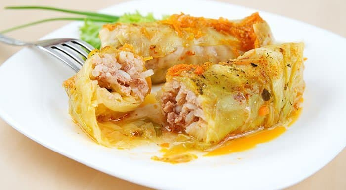 Sarma is one of most popular winter dishes in Croatia | Food in Croatia