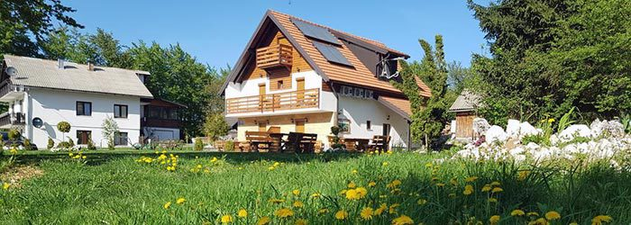 Plitvice Lakes Accommodation Guide|Guest Houses in Plitvice Lakes