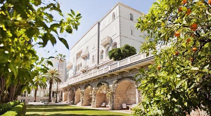 Dubrovnik Luxury Hotels|Grand Villa Argentina