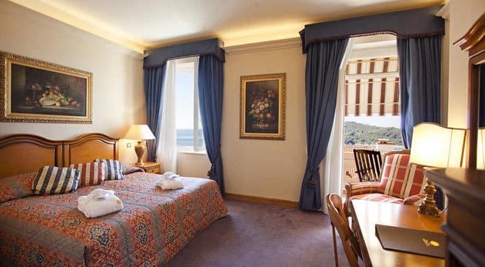 Dubrovnik Luxury Hotels|Hotel Villa Glavic