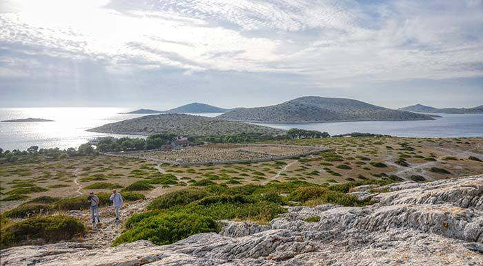 Kornati National Park|National Parks in Croatia