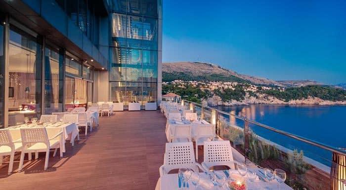 Dubrovnik Hotels 5 Star |Rixos Libertas Dubrovnik