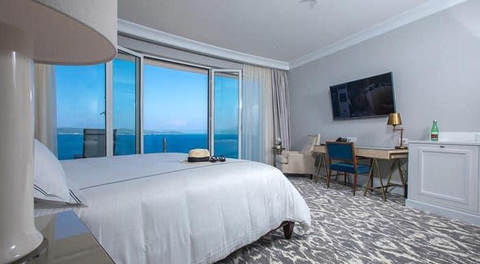 Dubrovnik Hotels 5 Star |Royal Blue Hotel