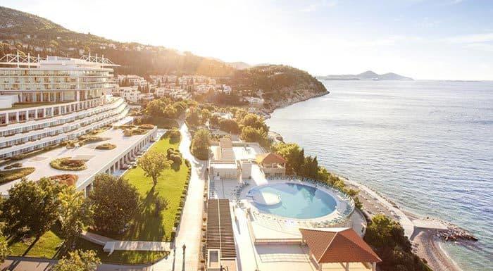 Dubrovnik Hotels 5 Star |Sun Gardens Dubrovnik
