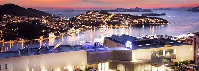 Dubrovnik accommodation|Hotel Adria