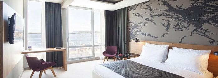 Dubrovnik accommodation|Hotel Dubrovnik Palace