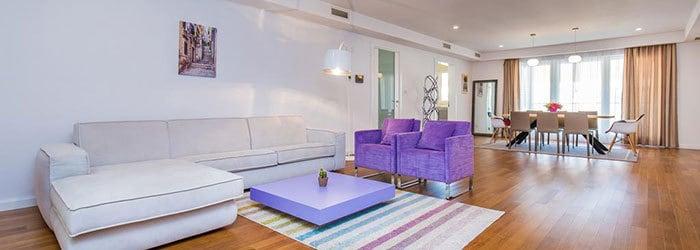 Dubrovnik accommodation|Dubrovnik Luxury Residence L'Orangerie