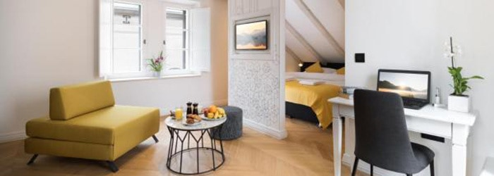 Where To Stay In Dubrovnik|Guest House Forty-Four