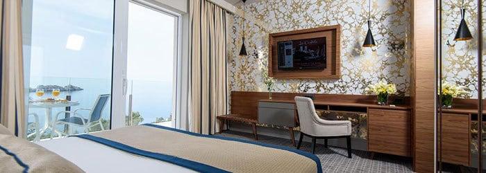 Where To Stay In Dubrovnik Babin Kuk|Hotel Neptun