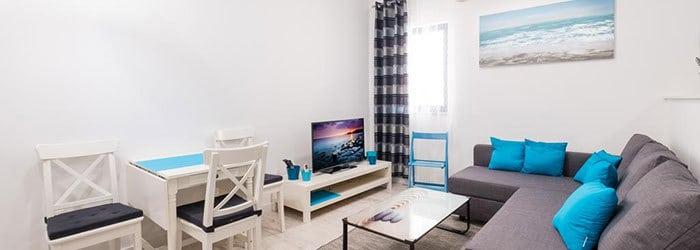 Dubrovnik accommodation|Nika & Nina Apartments