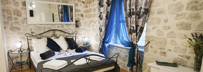 Where To Stay In Dubrovnik Old Town