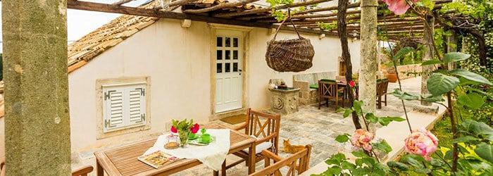 Where To Stay In Dubrovnik Pile|Villa Anica Dubrovnik