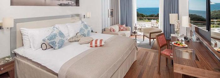 Where To Stay In Dubrovnik Babin Kuk|Valamar Collection Dubrovnik President Hotel
